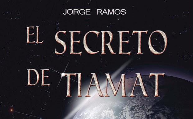 Prólogo de EL SECRETO DE TIAMAT [reposición]