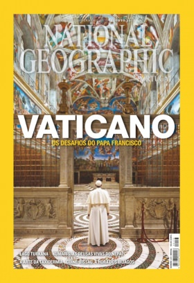 National Geographic Nº173 – Agosto de 2015