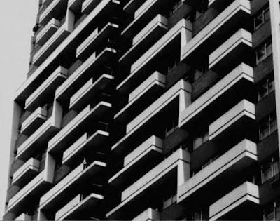Edificio Jaguaribe - Porto Alegre Arquitetura Moderna