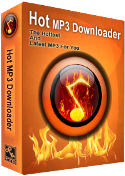 Hot MP3 Downloader