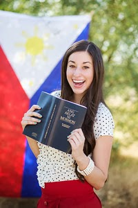 Sister Alexis Reategui