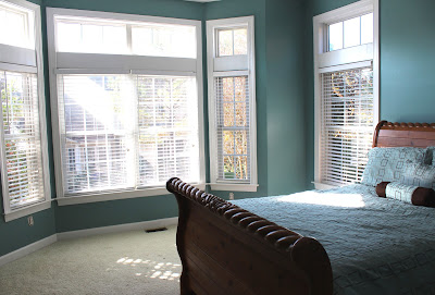 Carolina on my mind venus teal for Teal paint colors for bedrooms