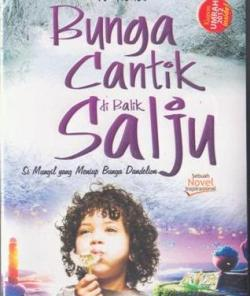 Contoh Resensi Novel Bunga Cantik di Balik Salju