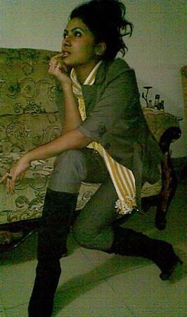 model alisha pradhan