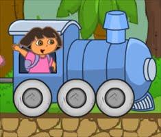 Train express game yahoo