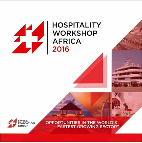 Hospitality Workshop Africa 2016 coming soon