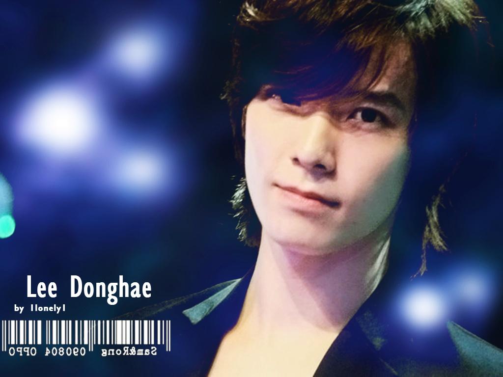 Lee Dong Hae Hot - Beautiful Photos