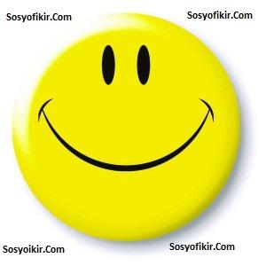 smiley, gülen yüz, sosyofikir