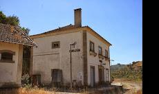 Estação de Carrazedo