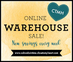 50% OFF WAREHOUSE SALE IN AUGUST!!!