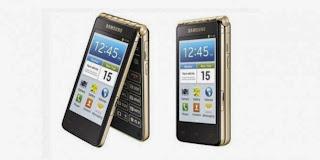Harga Samsung Galaxy Golden Dibandrol selangit