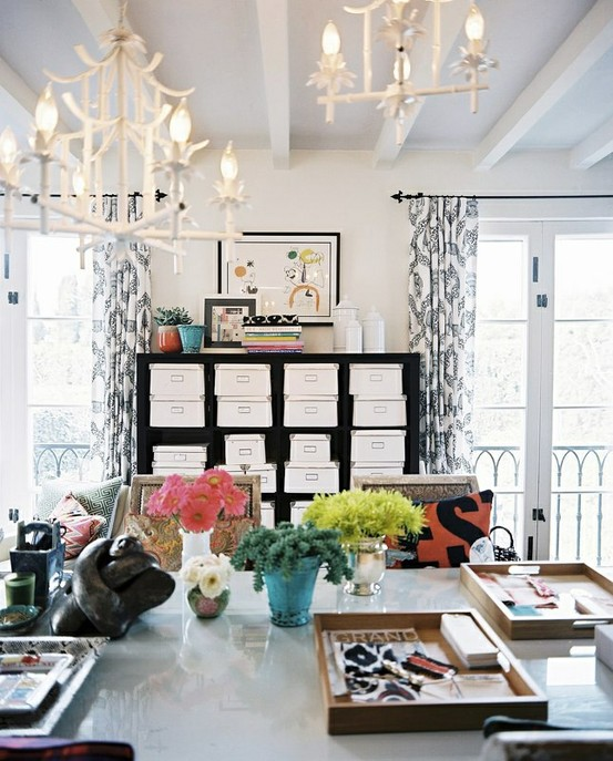Glamorous Office Spaces