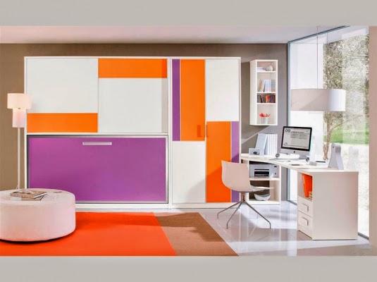 Grupo driadas dormitorios juveniles rimobel - Dormitorios juveniles almeria ...