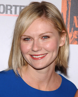 Kirsten Dunst Hollywood Actress HQ Wallpaper