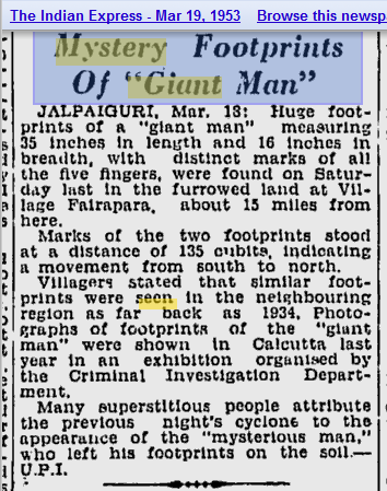 1953.03.19 - The Indian Express