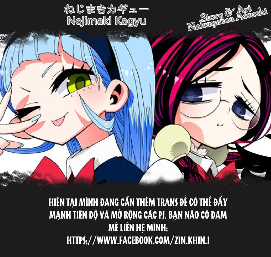 Nejimaki Kagyuu Chap 2 - Next Chap 3