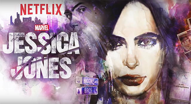 Jessica Jones Netflix 1x01 en Latino