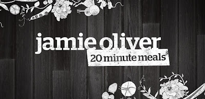 Jamie's 20 Minute Meals v1.3.2 APK