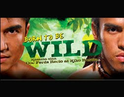 Born to Be Wild - February 6, 2013 Replay