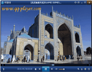 QQ Player