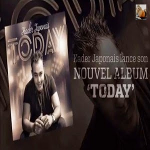 Kader Japonai-Today 2015