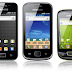 Installare Android 4.0 (Ice Cream Sandwich) su Samsung Galaxy Gio, Samsung Galaxy Ace, Samsung Galaxy Fit e Samsung Galaxy Mini