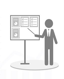 Asistenta virtuala -  Promovare business - Prezentari Power Point