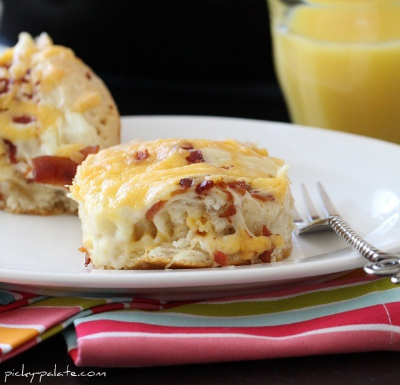 "*Riches to Rags* by Dori: ""Easy"" Cheesy Bacon Biscuit Pull ..."