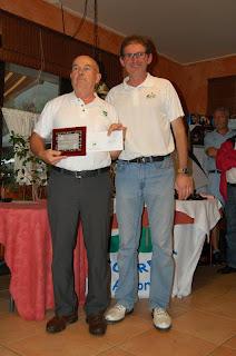 Pepe Garcia guanyador Open Senior FIPPA Andorra 2012