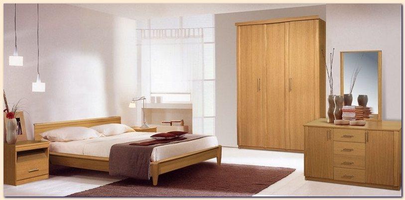 Art d co chambre a coucher bois nirgos for Chambre a coucher 94