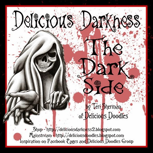 Delicious Darkness