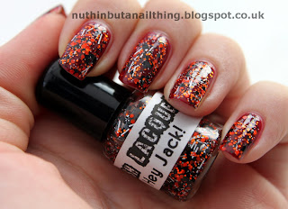 Lush Lacquer - Hey Jack
