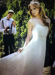 Vestidos de noiva super românticos!