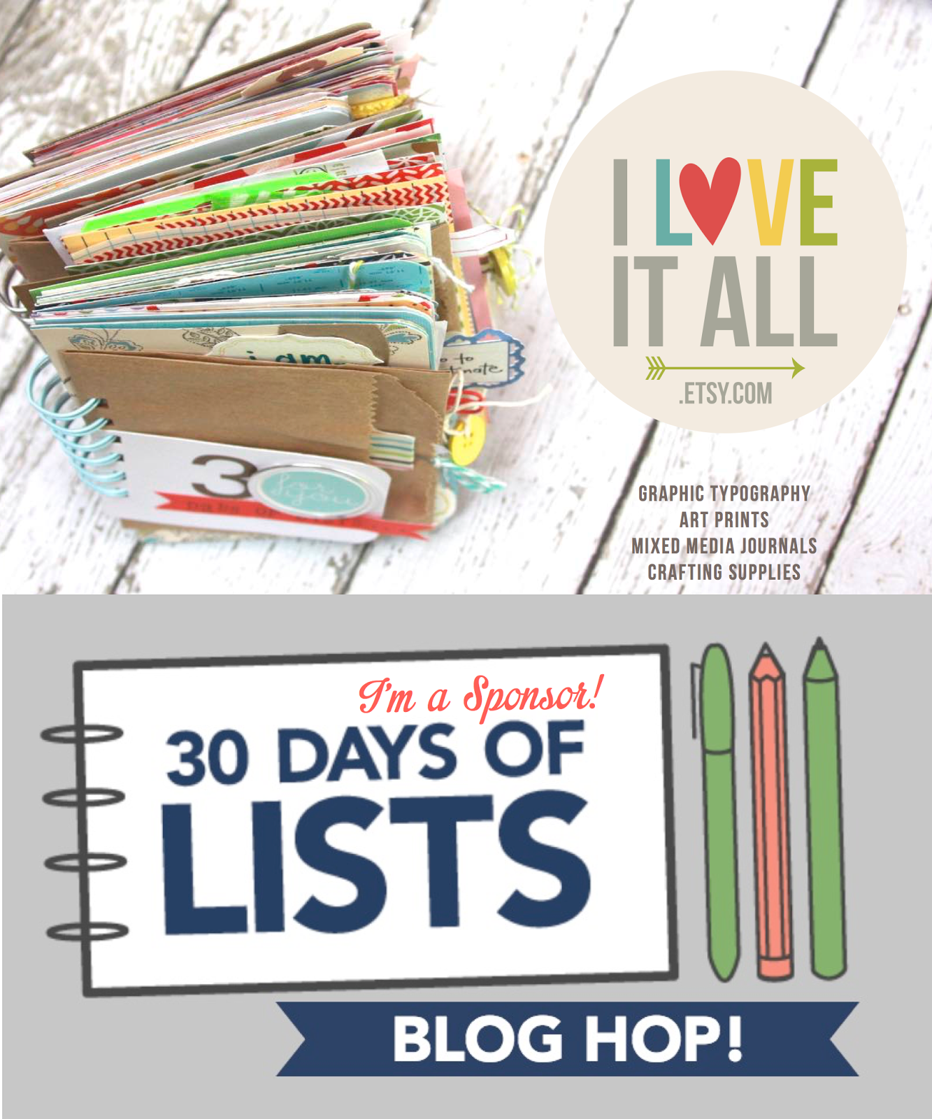 #30lists #lists #journaling #30 Days of Lists