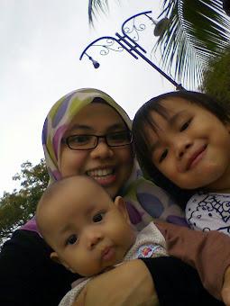 Mama I Zara I Ziyad