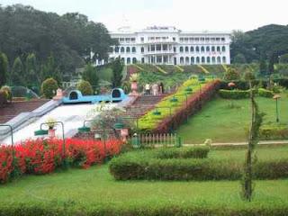 Mysore Royal Orchid Brindavan Garden