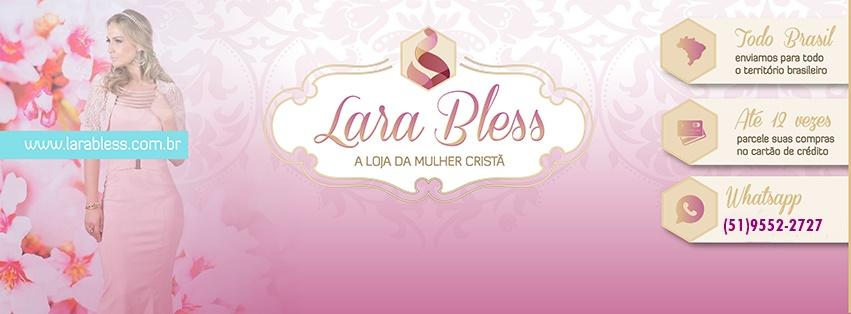 Lara Bless - Moda Evangélica e Loja da Mulher Cristã