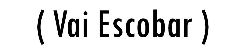 Vai Escobar