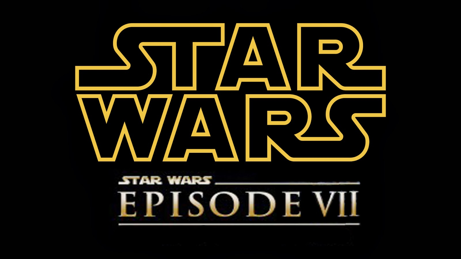Release date for star wars 7