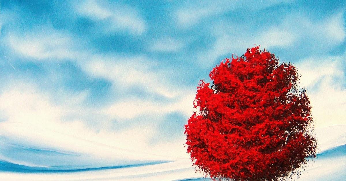 Best Winter Landscape Paintings
