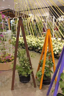 Terra Trellis Plant Stand