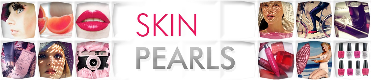 Skin Pearls