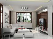 #5 Livingroom Tiles and Carpet Ideas
