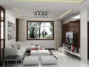 #5 Livingroom Tiles Carpet Ideas