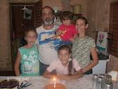Familia Peixoto 01
