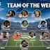 Seleção da quarta rodada na Liga dos Campeões tem Neymar e Willian