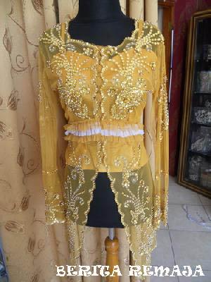 Pusat Grosir Solo Batik Murah Baju Sarimbit Pasar Klewer