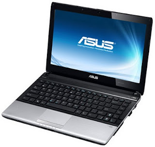 Asus U36SD review