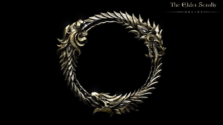 The Elders Scrolls Online Game