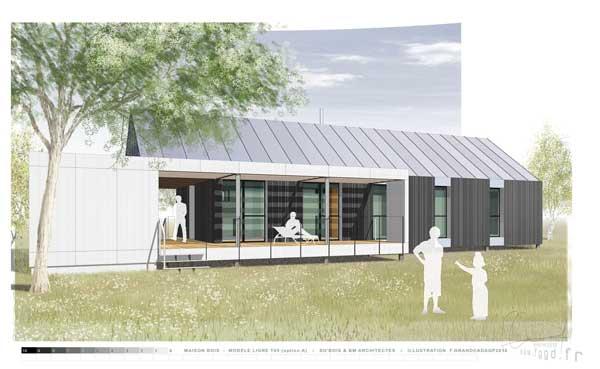 constructeur maisons traditionnelle et bois haut rhin 68260 kingersheim